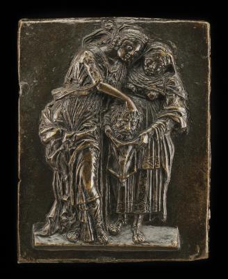 Image for Judith with the Head of Holofernes