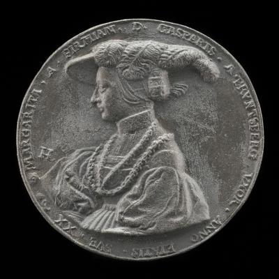 Image for Margaret von Firmian, 1509-1536, Wife of Caspar von Frundsberg