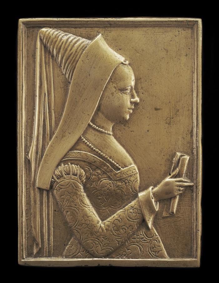 Image for Mary of Burgundy, 1457-1482, Wife of Maximilian I, Archduke of Austria