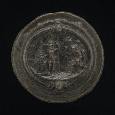 Image for Mucius Scaevola