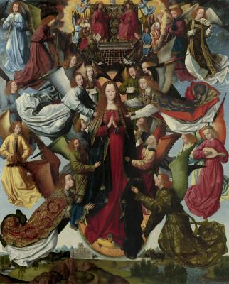 Image for Mary, Queen of Heaven