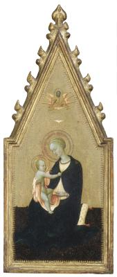 Image for Madonna of Humility
