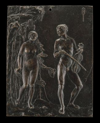 Image for Orpheus and Eurydice