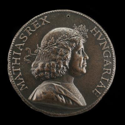 Image for Matthias Corvinus, 1443-1490. King of Hungary 1458