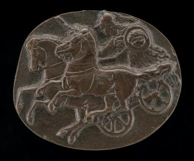 Image for Minerva on a Chariot