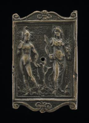 Image for Mercury and Judith