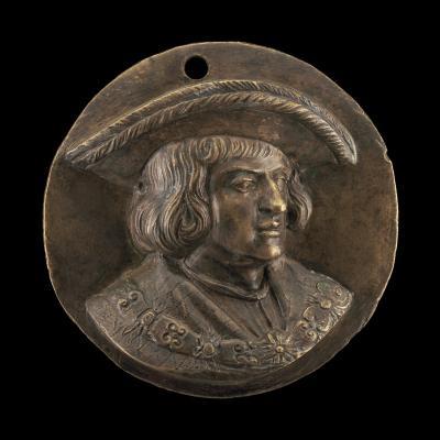 Image for Maximilian I, 1459-1519, Archduke of Austria, Holy Roman Emperor 1494