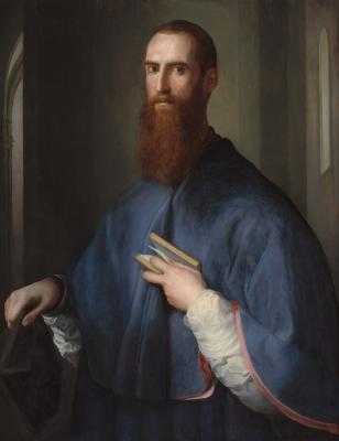Image for Monsignor della Casa
