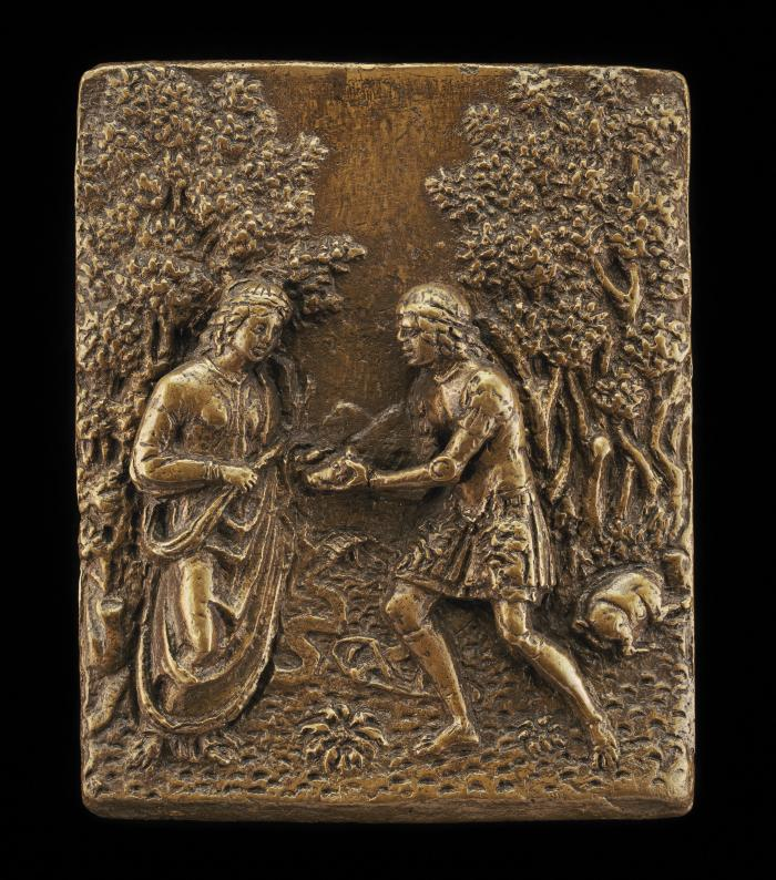 Image for Meleager Presenting the Boar's Head to Atalanta