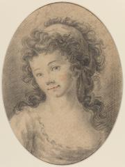 Image for Portrait of a Girl