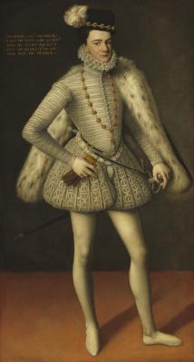 Image for Prince Hercule-François, Duc d'Alençon