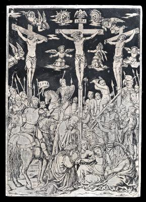 Image for Pax, Christ on Cross