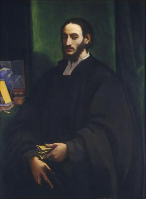 Image for Portrait of a Humanist