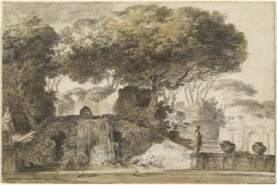 Image for Park of an Italian Villa