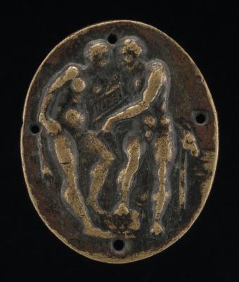 Image for Pan and Syrinx