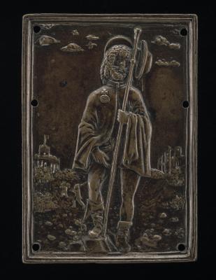 Image for Saint Rochus (Roche)