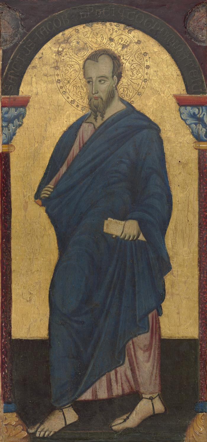 Image for Saint James Minor