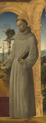 Image for Saint Anthony of Padua