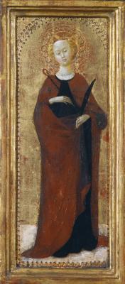 Image for Saint Apollonia