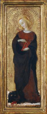 Image for Saint Margaret