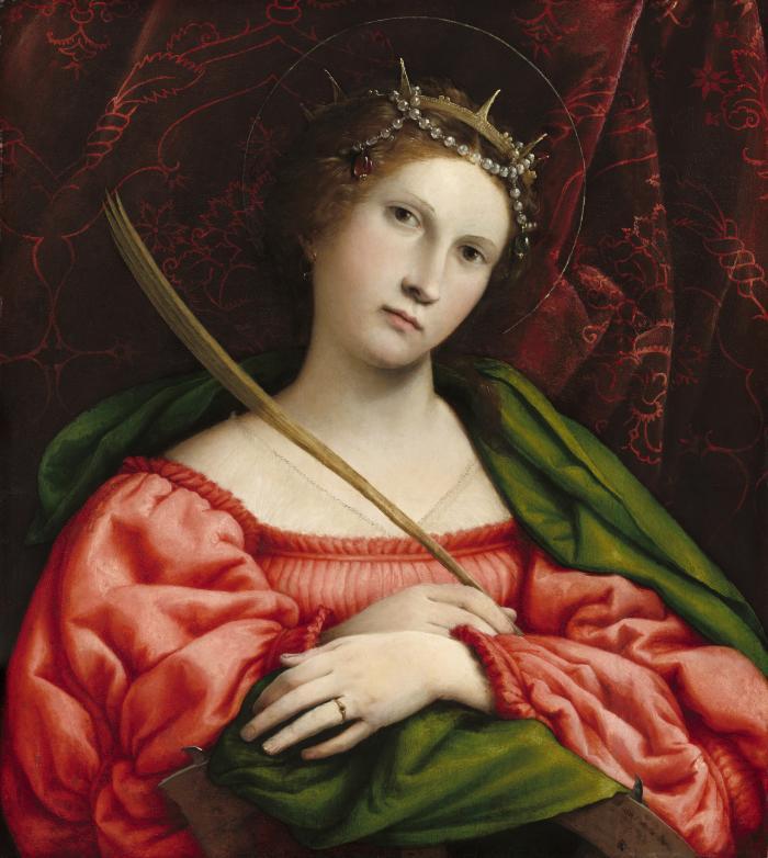 Image for Saint Catherine