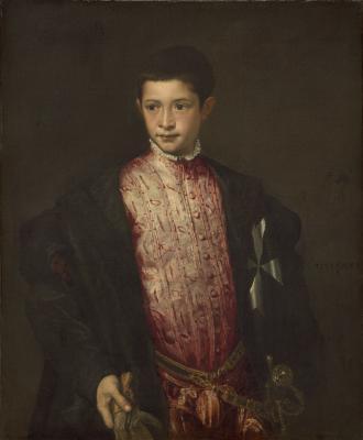 Image for Ranuccio Farnese