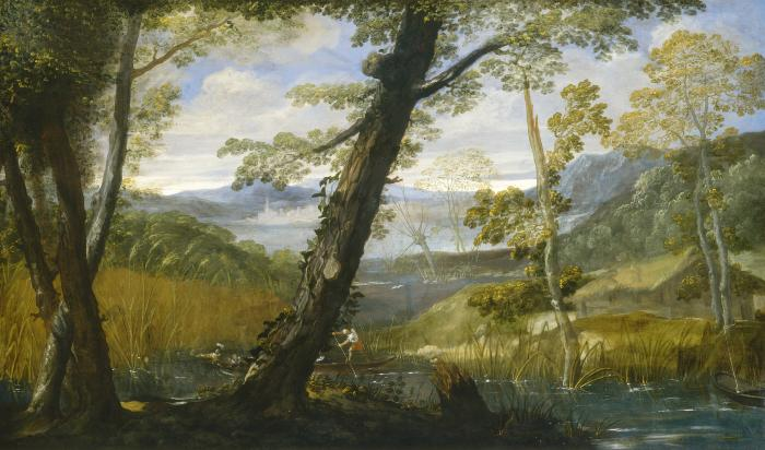 Image for River Landscape