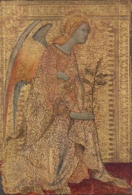 Image for The Angel of the Annunciation