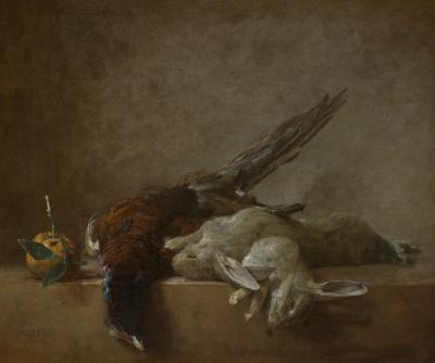 Image for Still Life with Game