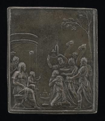 Image for The Adoration of the Magi