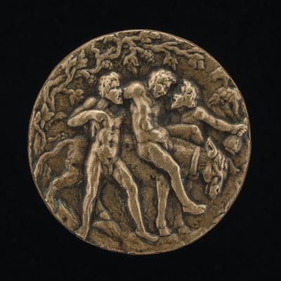 Image for Silenus