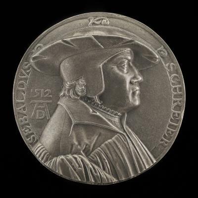 Image for Sebald Schreyer, 1446-1520, Humanist