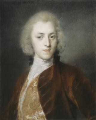 Image for Sir John Reade, Baronet