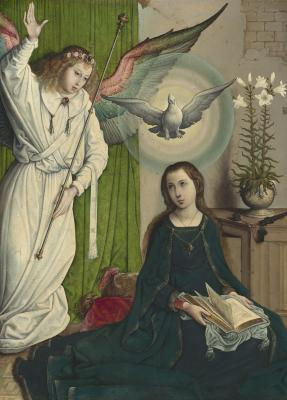 Image for The Annunciation