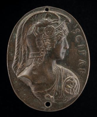 Image for Scipio Africanus