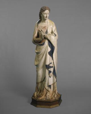 Image for The Archangel Gabriel