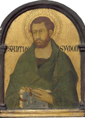 Image for Saint Simon