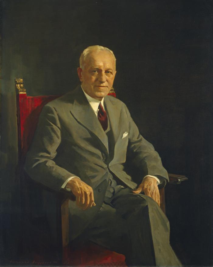 Image for Samuel Henry Kress