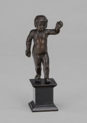 Image for Standing Child with Raised Left Arm